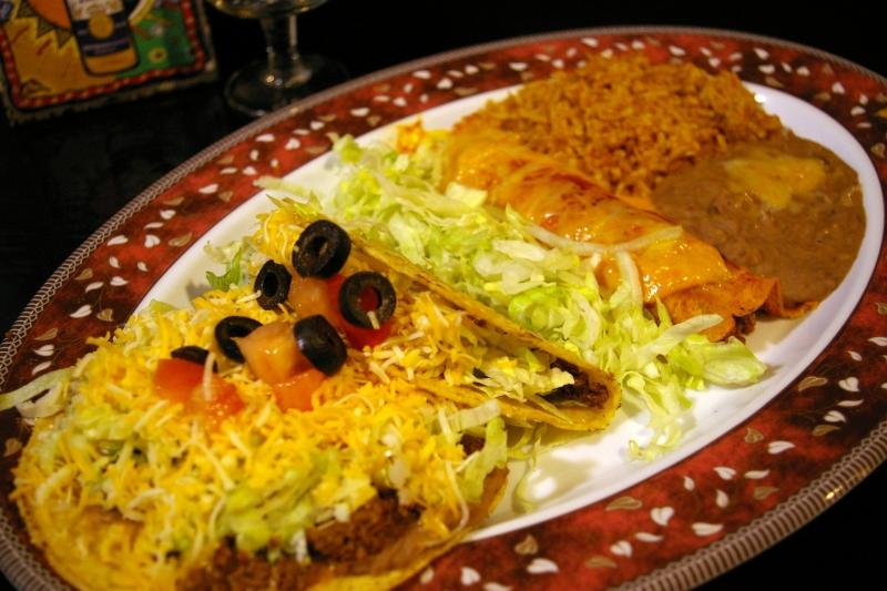 El Sitio Mexican Delivery Lincoln Ne
