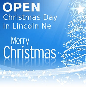 Restaurants Open Christmas Day Lincoln Ne