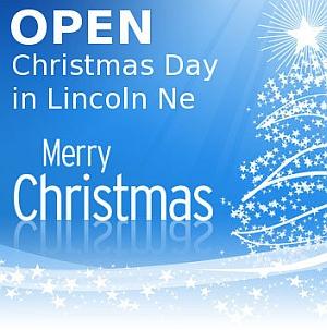 Restaurants Open Christmas Day Lincoln Ne
