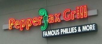 PepperJax Grill Lincoln Ne