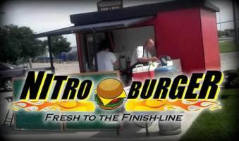 Nitro Burger Lincoln Ne