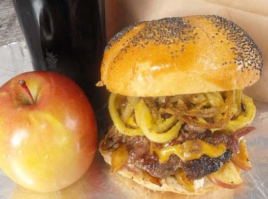 Nitro Burger Delivery Lincoln Ne