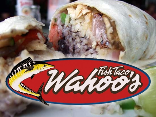 Wahoos Fish Tacos Lincoln Ne