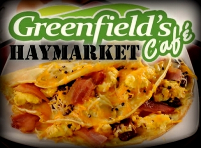 Greenfields Cafe Delivery Lincoln Ne