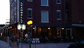 Leadbelly Lincoln Ne