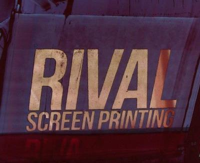 Rival Screenprinting Delivery Lincoln Ne
